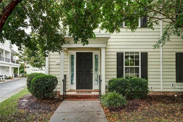 4405 Lydias Drive, Williamsburg, VA 23188 (MLS #2131490) :: Village Concepts Realty Group