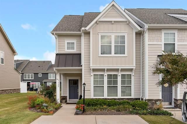 17548 Memorial Tournament Drive, Moseley, VA 23120 (#2131491) :: The Bell Tower Real Estate Team