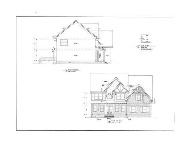 15013 Dordon Lane, Midlothian, VA 23112 (MLS #2131494) :: Village Concepts Realty Group