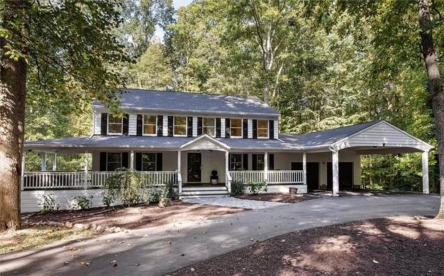 9824 Paisley Lane, North Chesterfield, VA 23236 (MLS #2131520) :: Village Concepts Realty Group