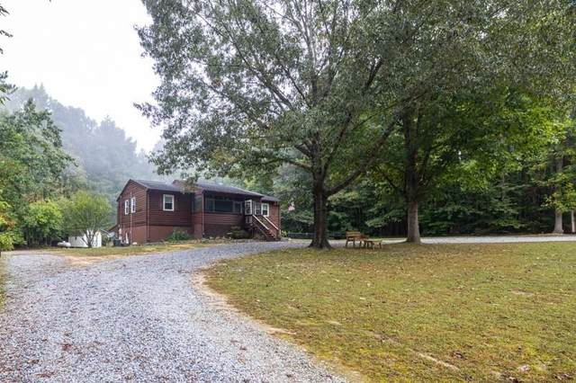 1365 Riddle Road, Blackstone, VA 23824 (MLS #2131549) :: Village Concepts Realty Group
