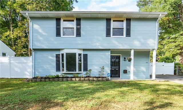15910 Gary Avenue, Chester, VA 23831 (MLS #2131577) :: Village Concepts Realty Group