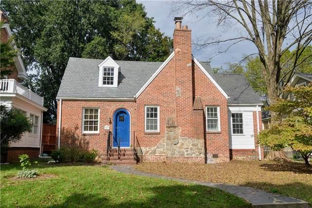 1618 Claremont Avenue, Richmond, VA 23227 (MLS #2131583) :: Village Concepts Realty Group