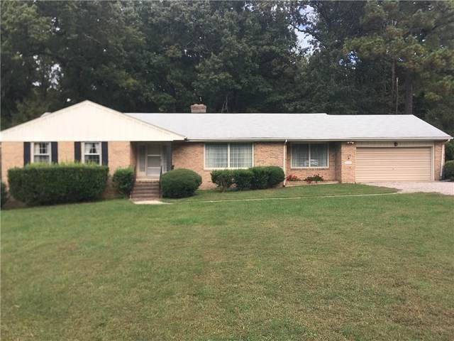 5930 Woodpecker Road, Chesterfield, VA 23838 (MLS #2131586) :: Village Concepts Realty Group