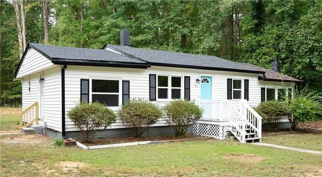 1361 Stavemill Road, Powhatan, VA 23139 (MLS #2131594) :: Village Concepts Realty Group
