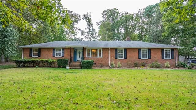11042 Palmwood Circle, Mechanicsville, VA 23116 (MLS #2131605) :: Village Concepts Realty Group