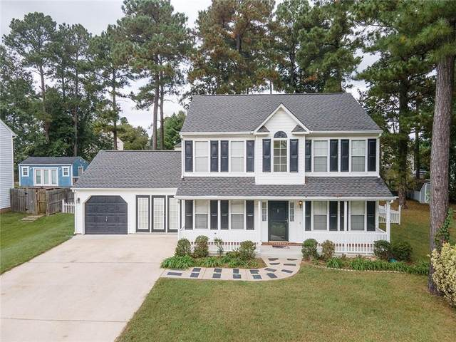 18515 Rollingside Drive, Chesterfield, VA 23834 (MLS #2131607) :: Village Concepts Realty Group