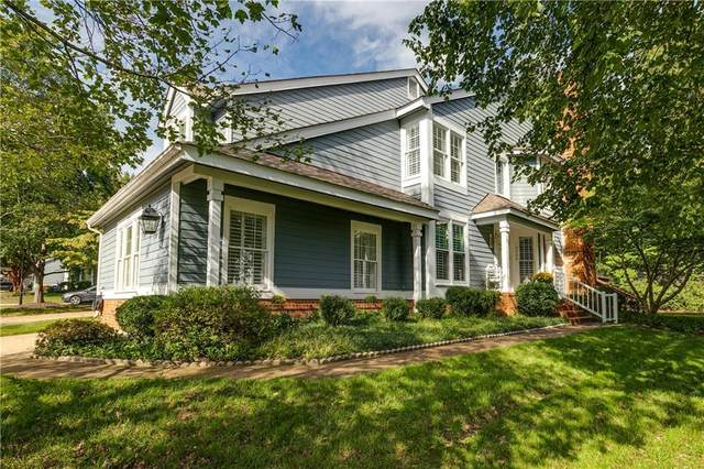 10509 Red Maple Lane, Henrico, VA 23238 (MLS #2131617) :: Village Concepts Realty Group