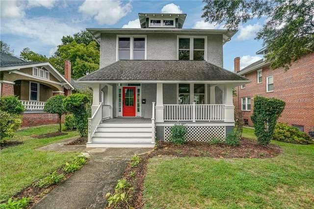 3039 Montrose Avenue, Richmond, VA 23222 (MLS #2131624) :: Village Concepts Realty Group