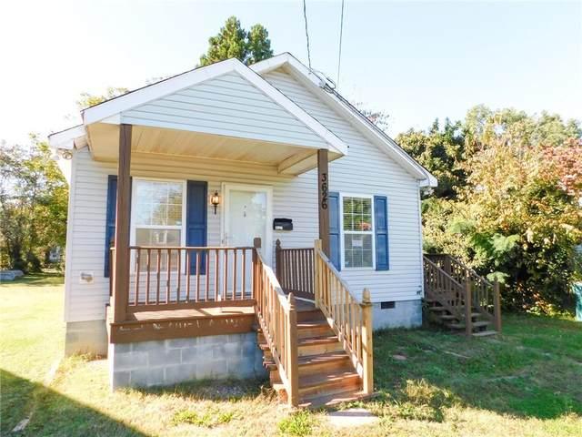 3626 Vawter Avenue, Richmond, VA 23222 (MLS #2131626) :: The RVA Group Realty