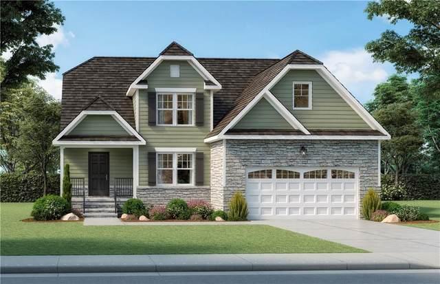6929 Sir Galahad Road, Richmond, VA 23231 (MLS #2131637) :: Village Concepts Realty Group