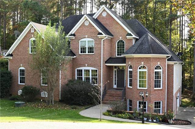 5400 Pine Needles Court, Providence Forge, VA 23140 (MLS #2131671) :: Village Concepts Realty Group