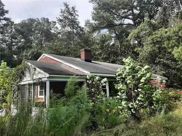 5901 Richmond Road, Williamsburg, VA 23188 (MLS #2131677) :: Village Concepts Realty Group