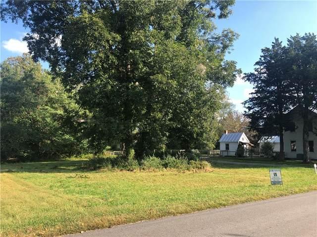 Lot 299 King Carter Drive, Irvington, VA 22480 (MLS #2131686) :: Village Concepts Realty Group