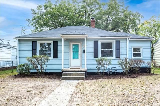 1605 Peter Paul Boulevard, Richmond, VA 23223 (MLS #2131708) :: Village Concepts Realty Group