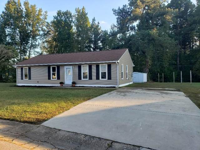 102 Richland Road, Petersburg, VA 23805 (MLS #2131710) :: Village Concepts Realty Group