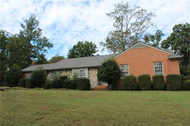 2520 Wyndham Drive, North Chesterfield, VA 23235 (MLS #2131723) :: Village Concepts Realty Group