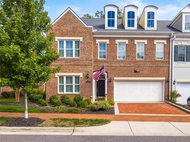 1128 Marney Court, Henrico, VA 23229 (MLS #2131730) :: Village Concepts Realty Group