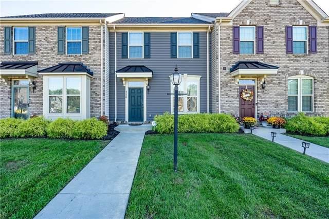 4228 Rosedown Place, Richmond, VA 23223 (MLS #2131734) :: Treehouse Realty VA