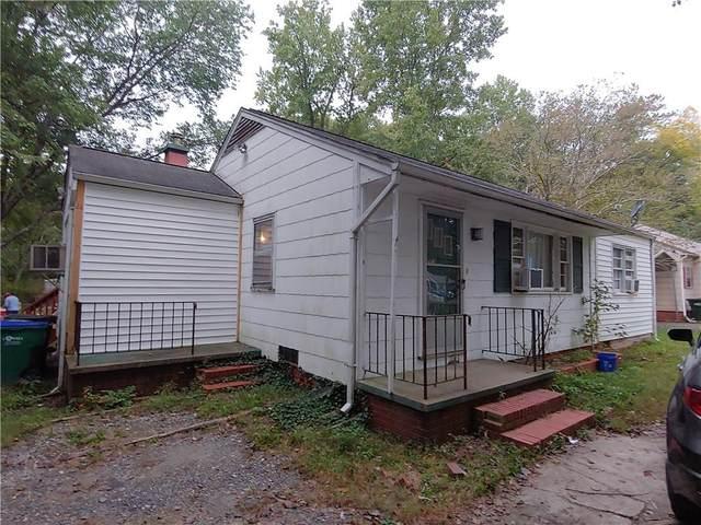 5107 Orcutt Lane, Richmond, VA 23224 (MLS #2131736) :: Village Concepts Realty Group