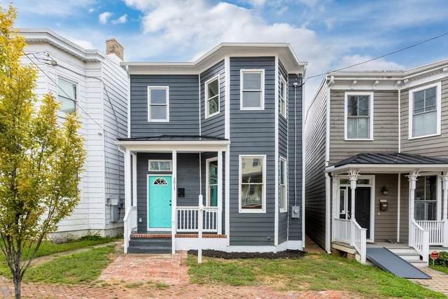 2017 Venable Street, Richmond, VA 23223 (MLS #2131737) :: Village Concepts Realty Group