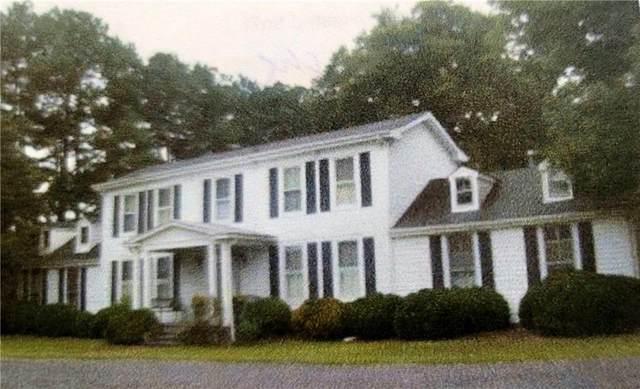 441 Runnymeade Road, Elberon, VA 23846 (MLS #2131739) :: Village Concepts Realty Group