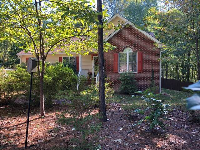 9811 Old Quarter Lane, New Kent, VA 23124 (MLS #2131747) :: Village Concepts Realty Group