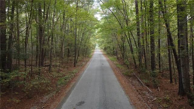 0 Deer Keep Road, Goldvein, VA 23238 (MLS #2131772) :: Treehouse Realty VA
