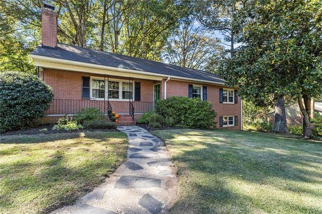 8601 Burgundy Road, Richmond, VA 23235 (MLS #2131776) :: EXIT First Realty