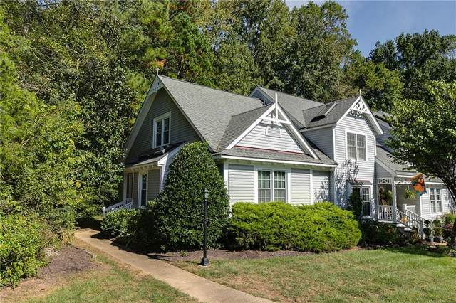 2145 Waters Mill Point, Chesterfield, VA 23235 (MLS #2131789) :: Village Concepts Realty Group