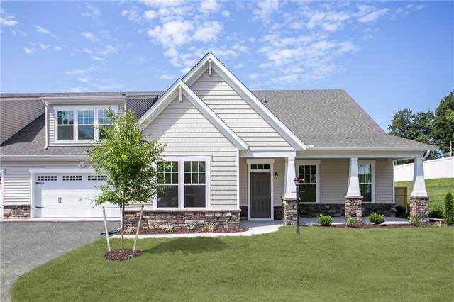 2523 Sandler Way, North Chesterfield, VA 23235 (MLS #2131792) :: Village Concepts Realty Group