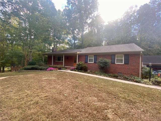 10016 Spring Run Road, Chesterfield, VA 23832 (MLS #2131805) :: Village Concepts Realty Group