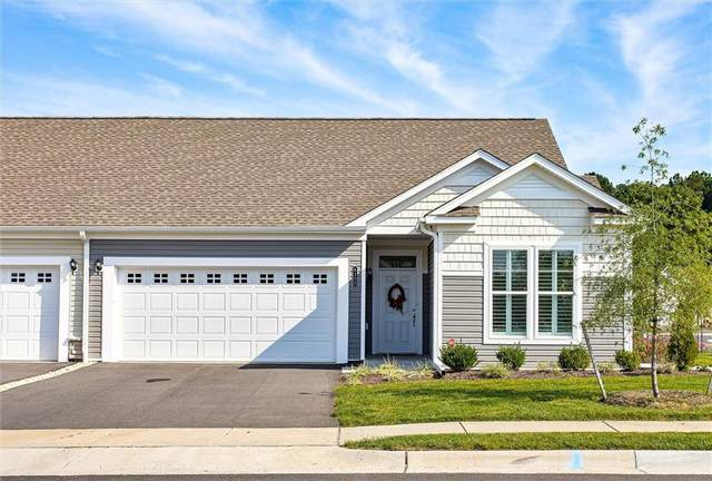 6100 Magnolia Cove Court, Chester, VA 23831 (MLS #2131825) :: Village Concepts Realty Group