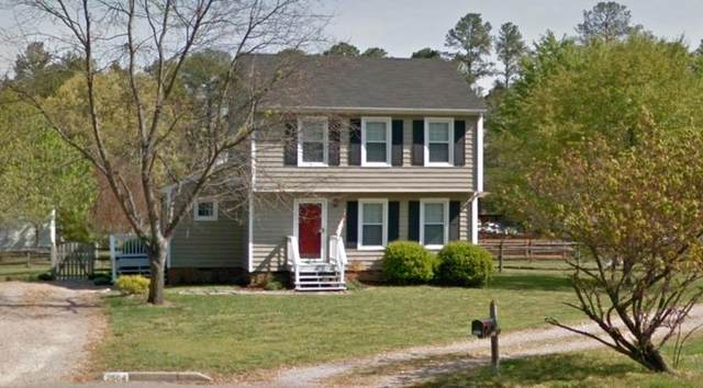 2504 Armentrout Court, Glen Allen, VA 23060 (MLS #2131846) :: EXIT First Realty