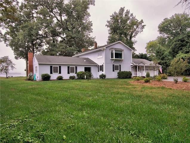 3051 Eastbury Lane, Charles City, VA 23030 (MLS #2131849) :: Village Concepts Realty Group
