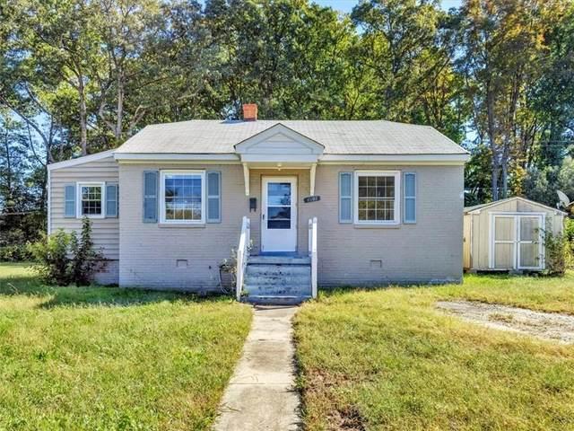 4507 Eastover Avenue, Henrico, VA 23231 (MLS #2131865) :: Treehouse Realty VA
