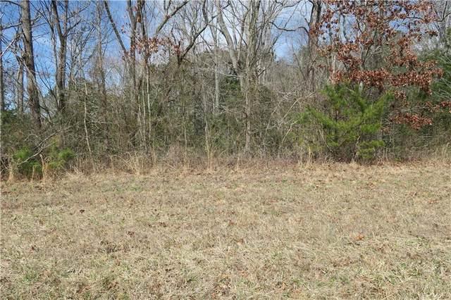 Lot 67 Lakeview Drive, Heathsville, VA 22473 (MLS #2131870) :: Treehouse Realty VA