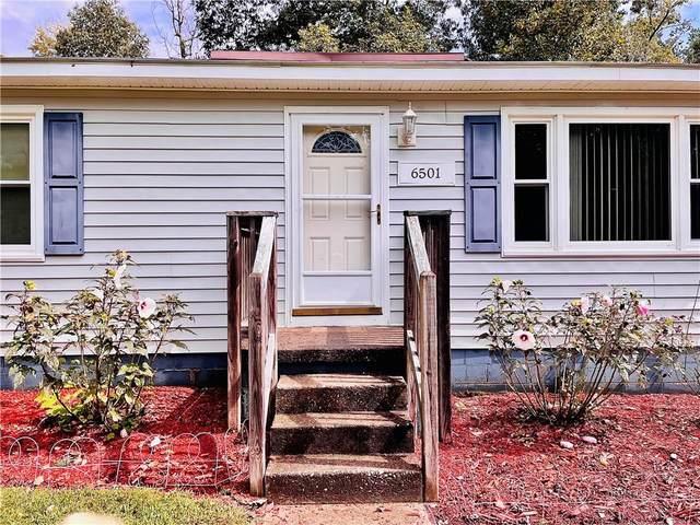 6501 Lakeshore Drive, Quinton, VA 23141 (MLS #2131885) :: The RVA Group Realty
