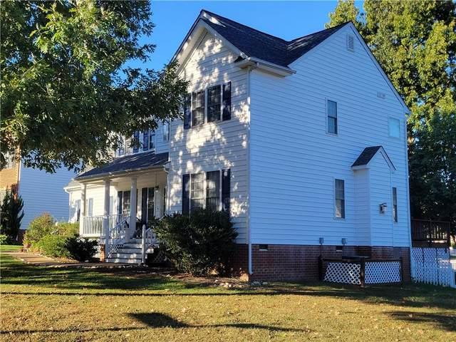 3300 White Chimneys Court, Glen Allen, VA 23060 (MLS #2131891) :: Village Concepts Realty Group
