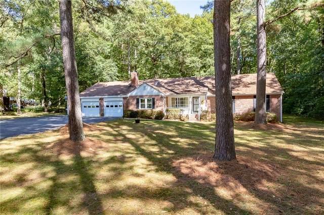 1555 Whippoorwill Road, Richmond, VA 23233 (MLS #2131893) :: Treehouse Realty VA