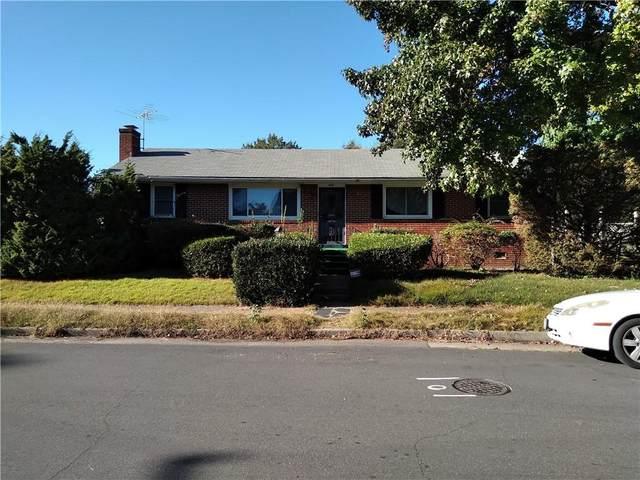 400 Patrick Avenue, Richmond, VA 23222 (MLS #2131897) :: Blake and Ali Poore Team