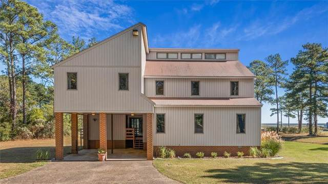 4203 Seaford Road, Seaford, VA 23696 (MLS #2131938) :: Village Concepts Realty Group