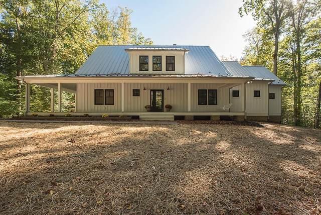 8285 Prospect Lane, Ashland, VA 23069 (MLS #2131962) :: Small & Associates