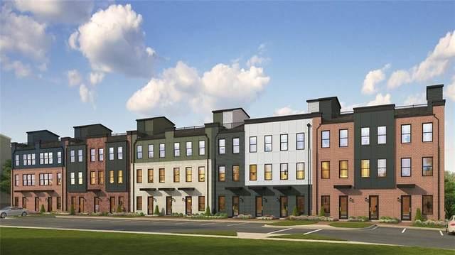 5262 Old Main Street B, Henrico, VA 23231 (MLS #2131963) :: Treehouse Realty VA