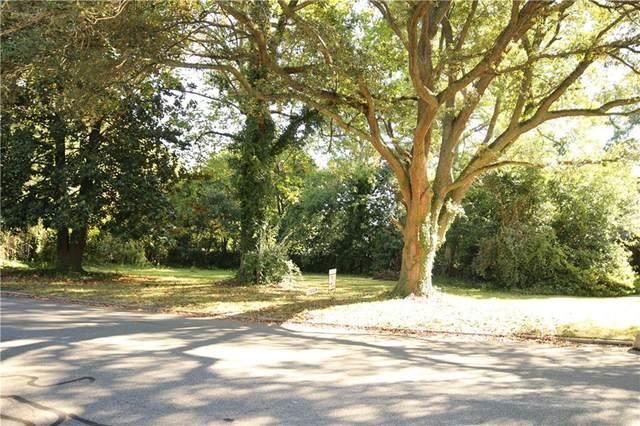 5916 Powhatan Avenue, Norfolk, VA 23508 (MLS #2131976) :: EXIT First Realty
