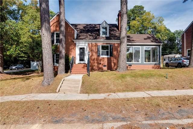 2432 Kenmore Road, Henrico, VA 23228 (MLS #2131994) :: Treehouse Realty VA