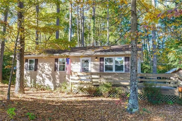 12610 Bundle Road, Chesterfield, VA 23838 (MLS #2131996) :: Small & Associates