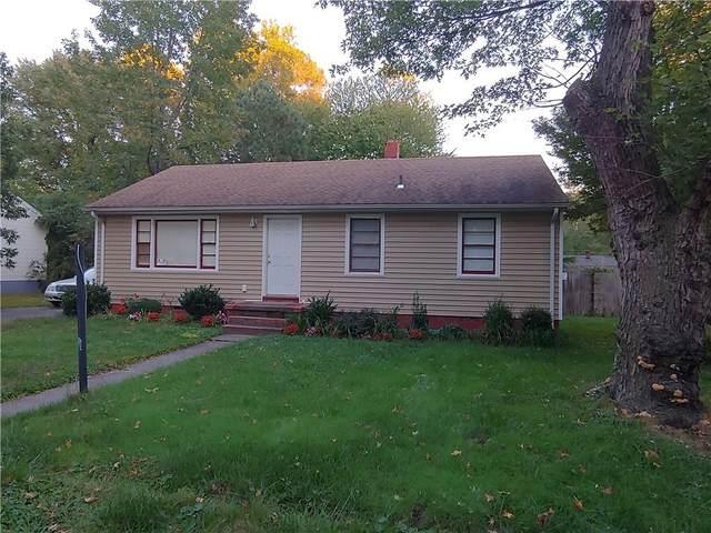 961 Barlen Drive, Richmond, VA 23225 (MLS #2132009) :: EXIT First Realty