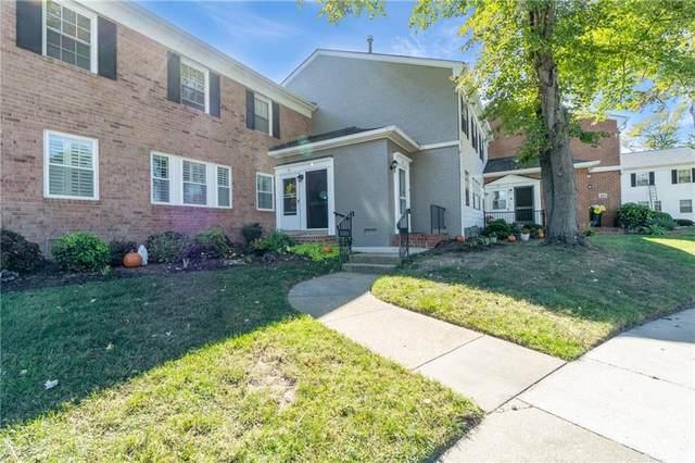9 Millstone Road #9, Richmond, VA 23228 (MLS #2132036) :: The RVA Group Realty
