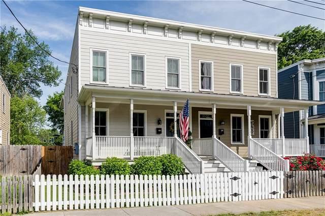1318 N 27th Street, Richmond, VA 23223 (MLS #2132040) :: Small & Associates